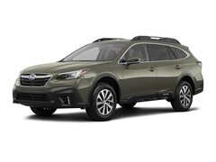 New 2020 Subaru Outback in St. Petersburg, FL