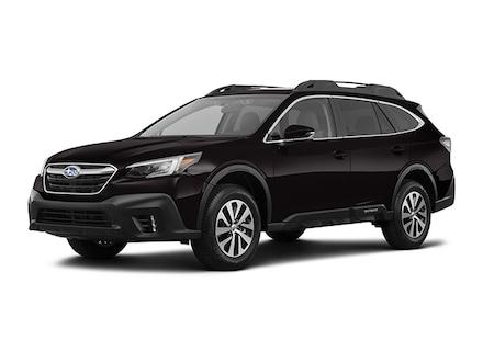 Featured New 2020 Subaru Outback Wagon 4 Door Wagon for sale in Harriman, TN