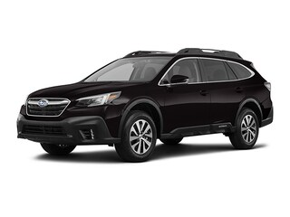 New 2020 Subaru Outback Premium SUV for sale on Long Island at Riverhead Bay Subaru