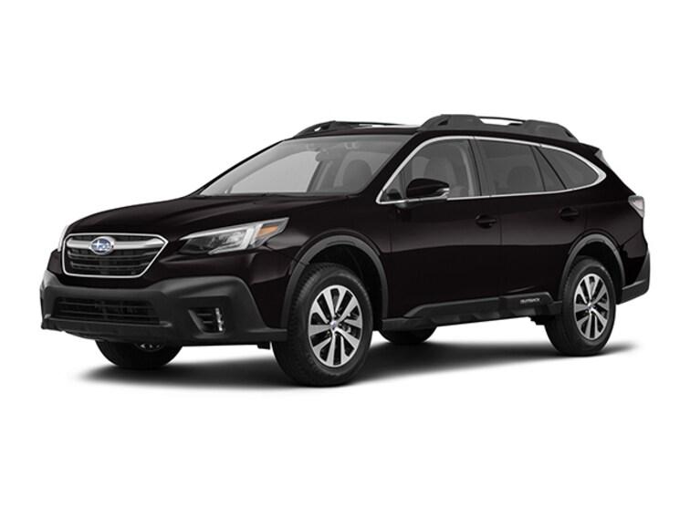 New 2020 Subaru Outback Premium SUV Grand Junction, CO
