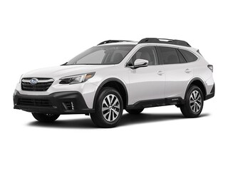 New 2020 Subaru Outback Premium SUV in Bourne, MA