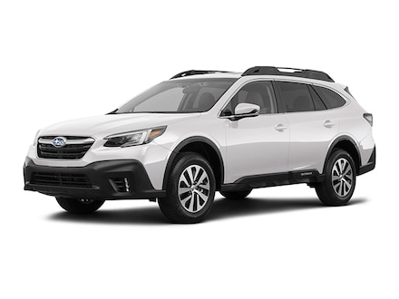 New 2020 Subaru Outback Premium SUV for Sale in Grand Forks, ND