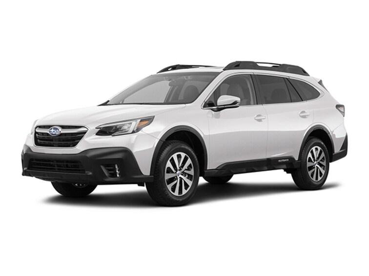 2020 Subaru Outback Premium SUV 4S4BTAEC8L3182473