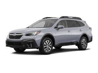 New 2020 Subaru Outback Premium SUV for sale in Marion, IL