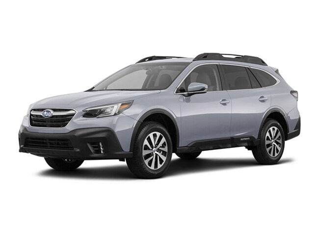 New 2020 Subaru Outback Premium SUV Near Indianapolis