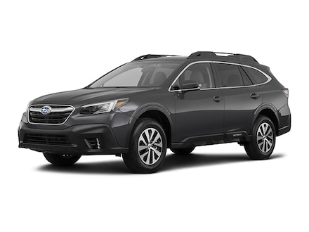2020 Subaru Outback Premium SUV for Sale in Clearwater