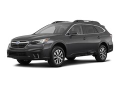 New 2020 Subaru Outback Premium SUV 4S4BTACC3L3130848 in Queensbury, NY