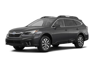 2020 Subaru Outback Premium SUV for Sale on Long Island at Riverhead Bay Subaru