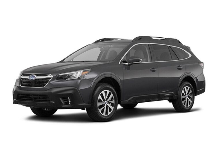 New 2020 Subaru Outback Premium SUV S9035 in Peoria, AZ