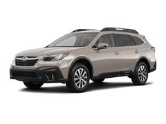 New 2020 Subaru Outback Premium SUV N448767 in Wichita, KS