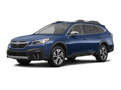 2020 Subaru Outback Touring XT Touring XT CVT