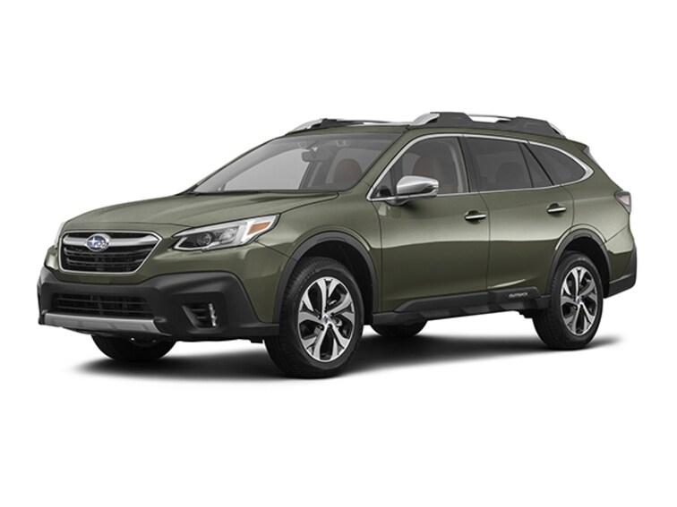 New 2020 Subaru Outback Touring XT SUV in Peoria, AZ
