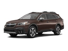 New 2020 Subaru Outback Touring XT SUV 4S4BTGPD3L3217574 for Sale in Spartanburg