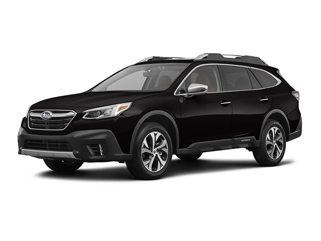Featured New 2020 Subaru Outback Touring XT SUV for sale in Kenosha, WI