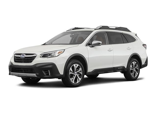 Featured New 2020 Subaru Outback Touring XT SUV for sale in Saint Cloud, MN