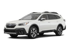 New 2020 Subaru Outback Touring XT SUV in West Palm Beach, FL at Schumacher Subaru