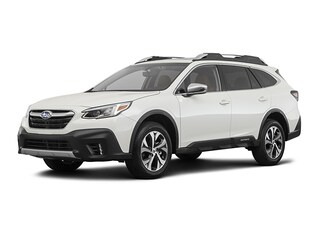 New 2020 Subaru Outback Touring XT SUV in Bourne, MA