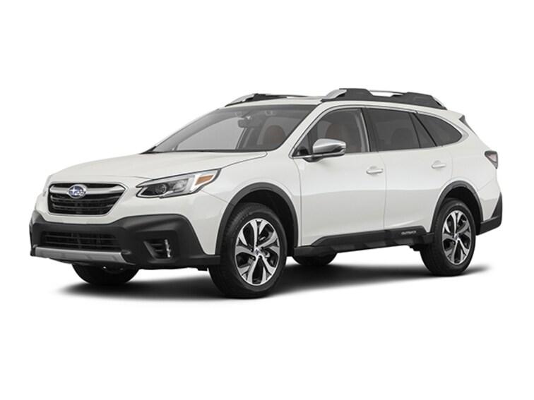 New 2020 Subaru Outback Touring XT SUV for sale in Concord, NC at Subaru Concord - Near Charlotte NC
