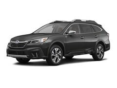 New 2020 Subaru Outback Touring XT SUV for sale in Concord NC, at Subaru Concord - Near Charlotte