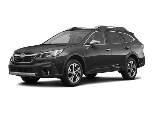 New 2020 Subaru Outback Touring XT SUV Near Indianapolis