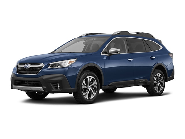 Featured New 2020 Subaru Outback Touring SUV for sale in Saint Cloud, MN