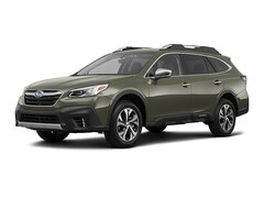 New 2020 Subaru Outback Touring SUV S64040 in Jackson, MS