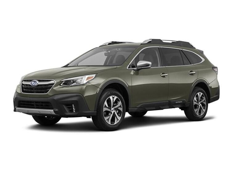 New 2020 Subaru Outback Touring SUV S9265 in Peoria, AZ