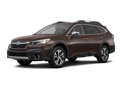 New 2020 Subaru Outback Touring SUV for sale in Billings, MT