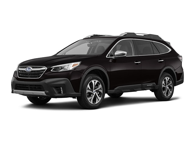 New 2020 Subaru Outback Touring SUV Bakersfield, CA