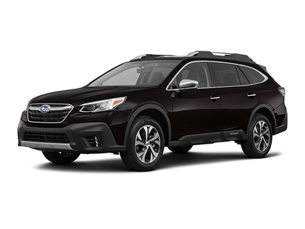 New 2020 Subaru Outback Touring SUV Reno, NV