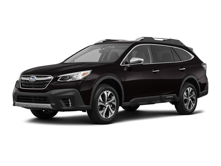 New 2020 Subaru Outback Touring SUV S9247 in Peoria, AZ