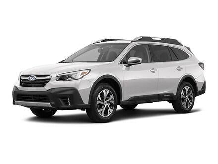 2020 Subaru Outback Touring SUV