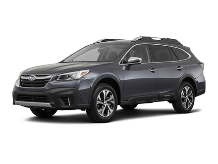 Featured New 2020 Subaru Outback Touring SUV S20801 for Sale in Oshkosh, WI