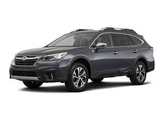 2020 Subaru Outback Touring WAGON
