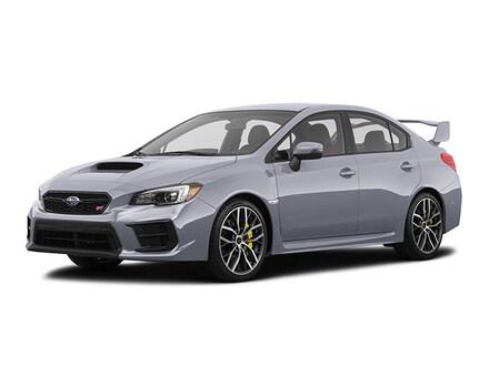 Featured New 2020 Subaru WRX STI Sedan for Sale near San Diego, CA
