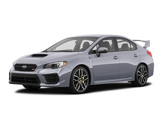 2020 Subaru WRX STI STI Manual