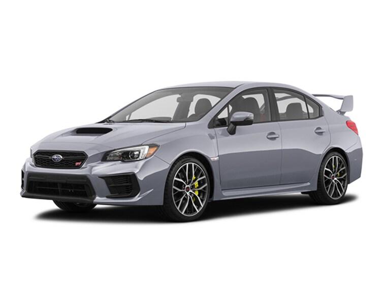 New 2020 Subaru WRX STI Sedan for sale Delaware | Newark & Wilmington