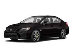 New  2020 Subaru WRX STI Limited - Lip Sedan in Grand Blanc, MI