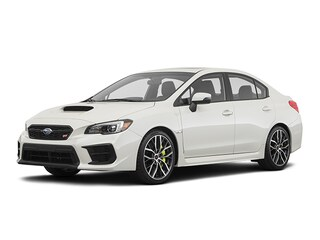 2020 Subaru WRX STI Limited - Lip Sedan for sale in Pittsburgh, PA
