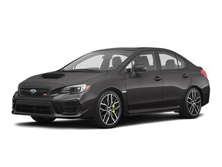 New 2020 Subaru WRX STI Limited - Lip Sedan for sale near poughkeepsie