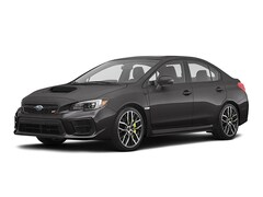 New 2020 Subaru WRX STI Limited - Wing Sedan For Sale in Tinton Falls