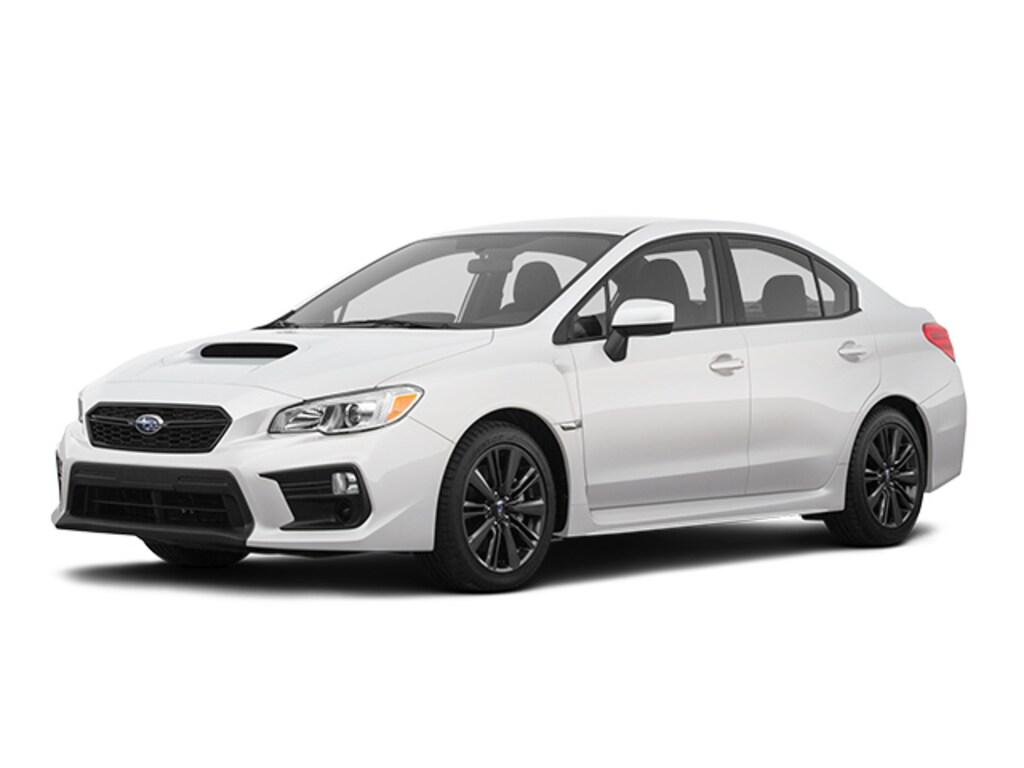Gillman Subaru North >> New 2020 Subaru Wrx Houston New Subaru Sedan Jf1va1a65l9800228