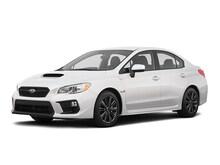 2020 Subaru WRX JF1VA1A69L9821485