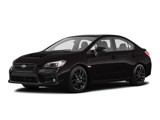 New 2020 Subaru WRX Limited Sedan JF1VA1H62L9827389 for Sale in Riverhead, NY at Riverhead Bay Subaru