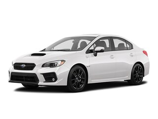 2020 Subaru WRX Limited Sedan For Sale in Waldorf, MD