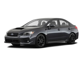 New 2020 Subaru WRX Limited Sedan JF1VA1H65L9817133 for Sale in Bayside, NY