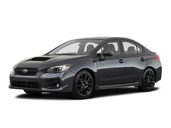 New 2020 Subaru WRX Limited Sedan For Sale in Fremont