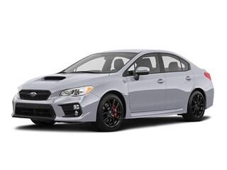 New Subaru 2020 Subaru WRX Premium Sedan in Redding