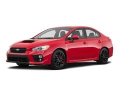 New 2020 Subaru WRX Premium Sedan For Sale in Fremont