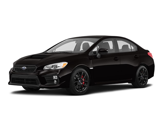 New 2020 Subaru WRX Premium Sedan for sale in Lynchburg, VA